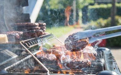 Barbecue in condominio: ecco le regole da rispettare